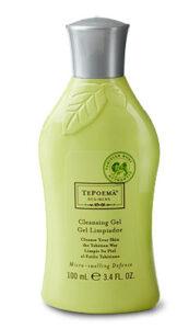 cleansing gel lg