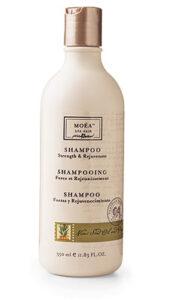 strength shampoo lg